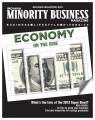 Indiana minority business magazine, 2011 Quarter 2