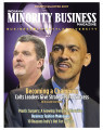 Indiana minority business magazine, 2007 Quarter 4