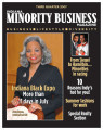 Indiana minority business magazine, 2007 Quarter 3