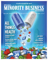 Indiana minority business magazine, 2010 Quarter 4