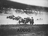 1964 Audio Race Summary
