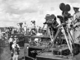 Newsreel Camera, 1933