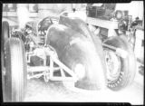 #12 Car's Rear Suspension, 1949