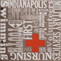 American Red Cross of Greater Indianapolis Annual Report, 1974-1975