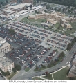 Aerial of IUPUI Looking NW, 1993.