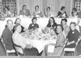 American Occupational Association Banquet, 1946.