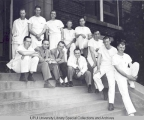 American Osteopathic Association Group, 1957.