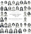 Occupational Therapy Seniors, 1977-1978