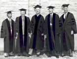 Honorary Degrees, June 1951.