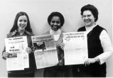 Student Newspapers, 1976