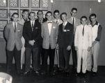 1959 Key Club Florida District Board
