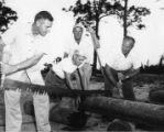 Wilton Manors, Florida Kiwanis in Action