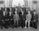 1938-1939 International Board of Trustees