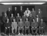 1939-1940 International Board of Trustees