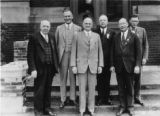 1929-1930 Kiwanis International Officers