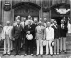1932-1933 International Board of Trustees