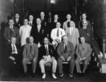 1933-1934 International Board of Trustees