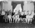 1935-1936 International Board of Trustees