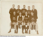 Indianapolis South Side Turners Men's Basketball Team, n.d.