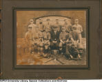 Indianapolis South Side Turners Amateur Baseball Champions, 1920.