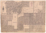 Indianapolis Baist Atlas Plan #23, 1929