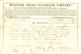 I. L. Black to General Lazarus Noble, 1862-09-15