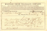Perry B. Bowser to General Lazarus Noble, 1863-05-11